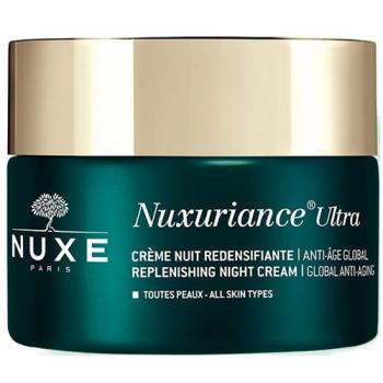Nuxe Nuxuriance Ultra - Crema Noche Redensificante; 50ml.