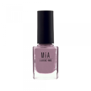 MIA esmalte de uñas 5free, 11ml-ROSE SMOKE.