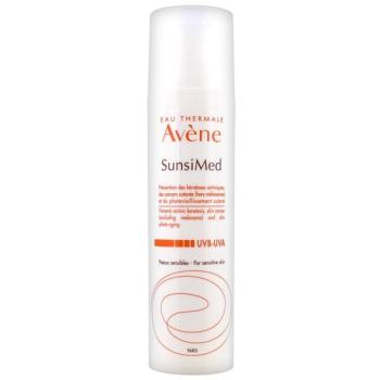 Avene - Sunsimed; 80 ml.